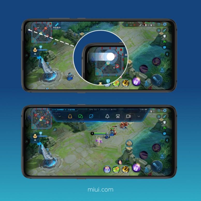 Dark Mode, Game Turbo và một loạt tính năng khác trên Mi 9 sẽ được Xiaomi đem lên các thiết bị cũ