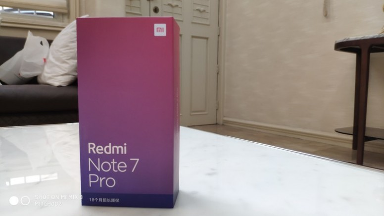 Redmi Note 7 Pro: The Real 48MP Beast!