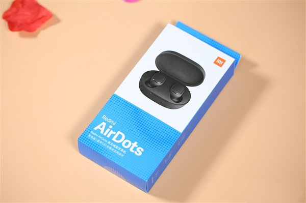 a55eb5f44e3 Unboxing Pictures Of Redmi Air Dots Wireless Earbuds - Best Comfortable Cheap  Earbuds