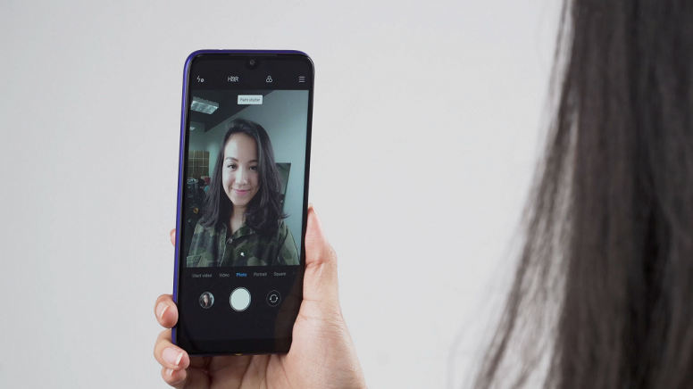 All You Need To Know About Redmi 7 Selfie Cam!