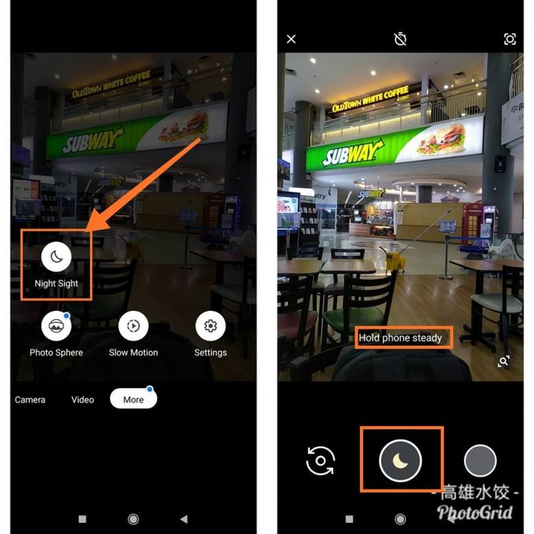 Google Camera Port dành cho Redmi Note 7/7 Pro - Redmi Note