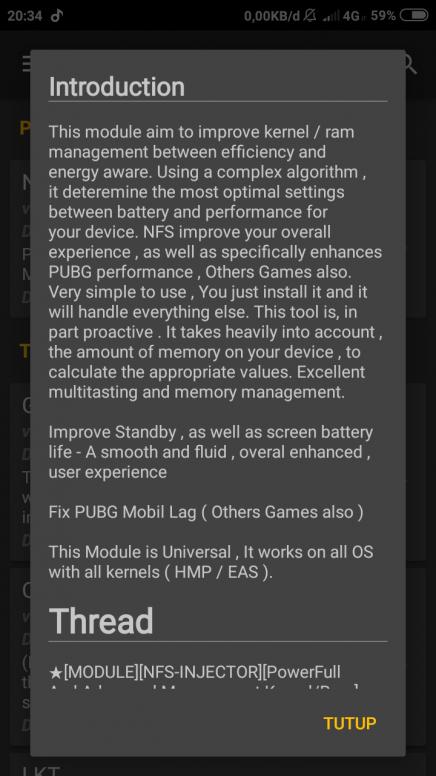 Mengurangi lag PUBG MOBILE - Redmi 4X - Mi Community - Xiaomi
