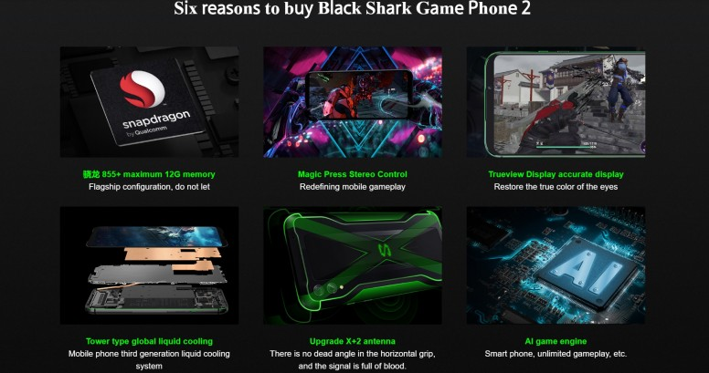 Black Shark 2 Review: The Ultimate Gaming Phone!