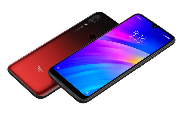 Redmi 7 and Oppo A3S  Which phone should I prefer to buy