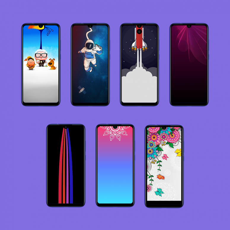Unduh 400+ Wallpaper Android Notch  Gratis