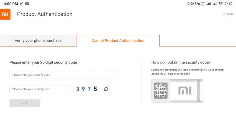 How to Verify Mi Power Bank - Chat - Mi Community - Xiaomi