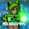 Maxboy 444