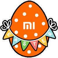 Wielkanoc z Mi