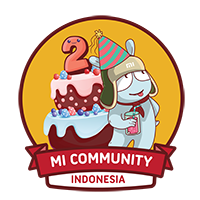 2 Tahun Mi Community