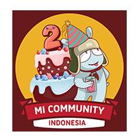 2 Tahun Mi Community