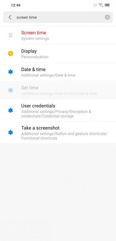 Screen Time is hidden on Pocophone F1! - POCO F1 - Mi