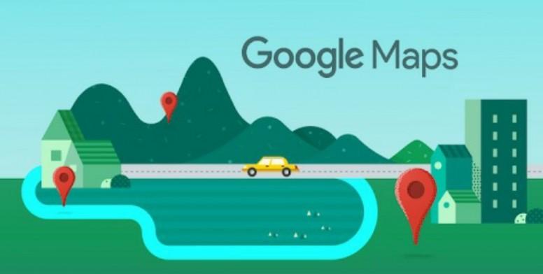 Tech Weekly Vol #40] Google Maps Adds Traffic Slowdowns, New