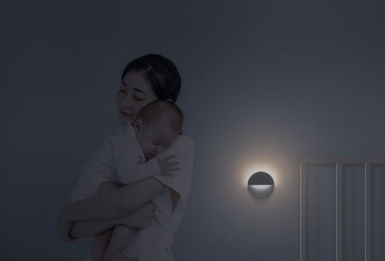 Купить Умный ночник Xiaomi Mijia Philips Bluetooth Night Light