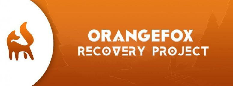 Orangefox Recovery Project for Redmi note 5 Ai / pro (indian