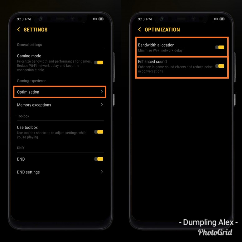 Pocophone F1 New Game Turbo V1 1 2 is UPDATED! - POCO F1