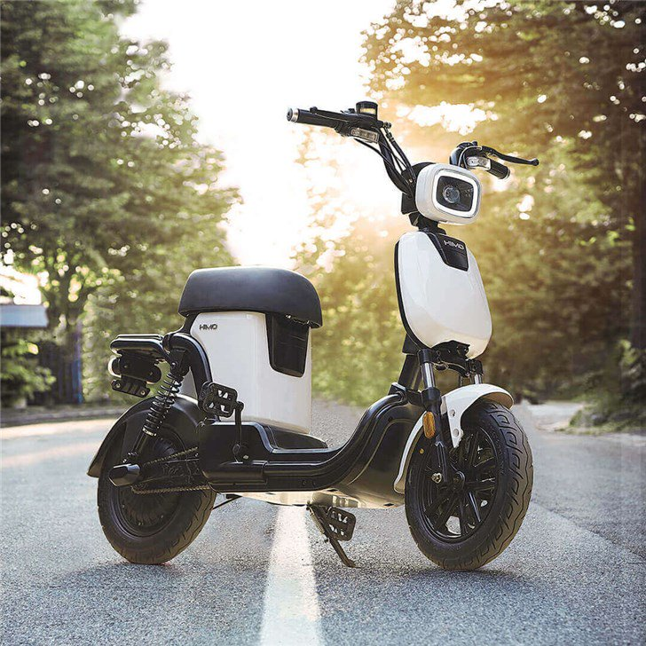 Mi Himo Electric Bicycle T1 With 120km Range Is Now Available