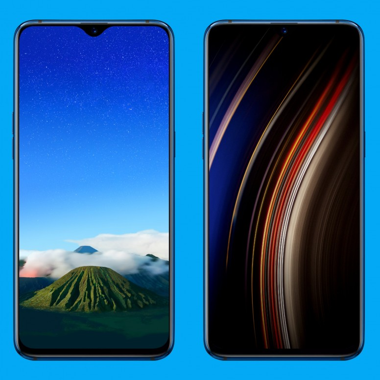 Mi Resources Team Realme 3 Pro Built In Stock Wallpapers Download It Now Updated Wallpaper Mi Community Xiaomi