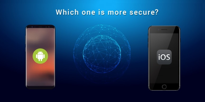 Poll] Android vs  iOS, Which Is More Secure? - Chat - Mi