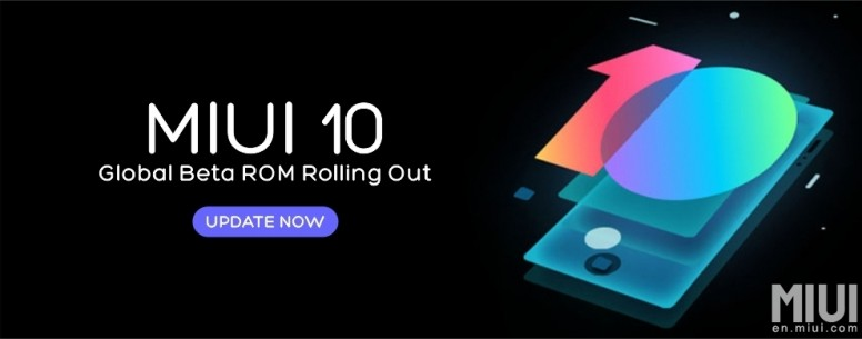 MIUI 10 Global Beta ROM 9 4 25 for Redmi 5A Released - Redmi