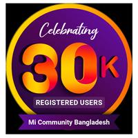 30K Members