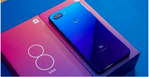 official photos 82768 e6811 Hi there) Is the Xiaomi Mi 8 lite waterproof or not? - Feedbacks ...