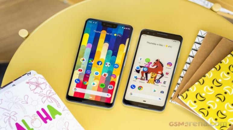 Sprint will sell Google's Pixel 3 XL soon - Tech - Mi Community - Xiaomi