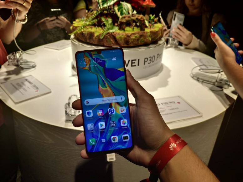 Caution Xiaomi ! Brazil is the largest smartphone market  Huawei is