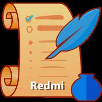 Redmi 4A/5A/6A