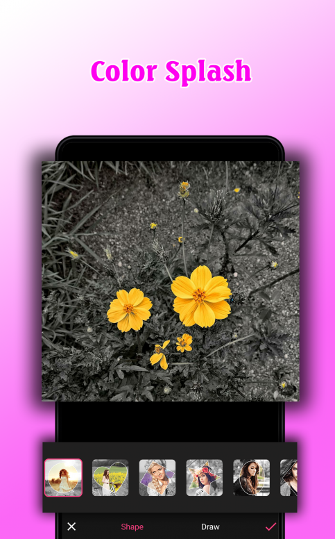 PHOTO EDITOR 2019] Square Pic No Crop - Photo Grid for