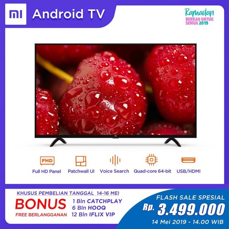Cara Redeem Voucher iFlix VIP Bonus dari MiTV - Mi TV - Mi