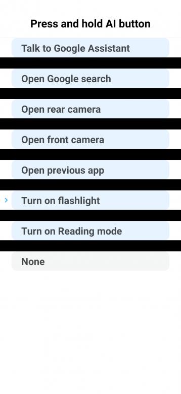 Switch MI Ai Button to Google Assistant - Mi 9/SE/T - Mi Community