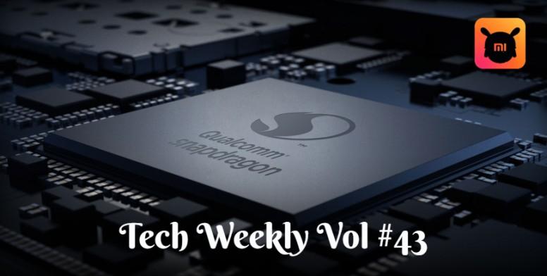 Tech Weekly Vol #43] Google Maps, Google Play Protect