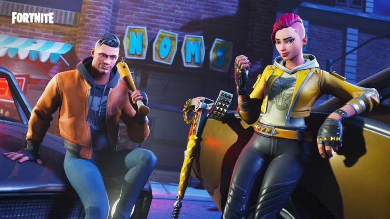 Fortnite Mobile tips and tricks: How to build, shoot, and