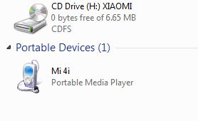 Mi4i BLANK SCREEN - Other Devices - Mi Community - Xiaomi