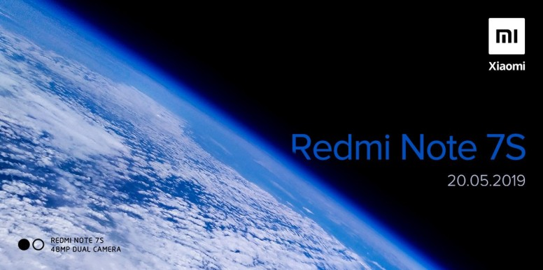 Xiaomi Weekly #7] Redmi Note 7S Coming, Xiaomi Ranks 426th