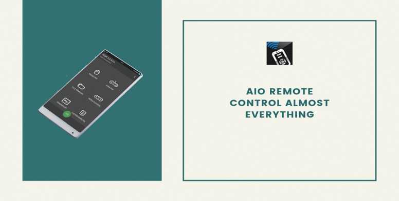 AIO Remote - Control Almost Everything - Resources - Mi Community