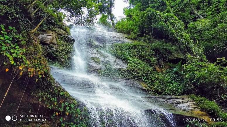 Shot On Mi A1] Sajek Valley, Beautiful Bangladesh - Photography - Mi