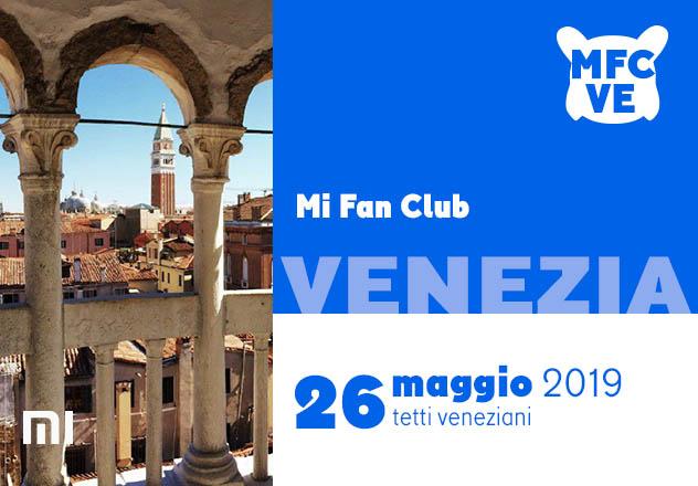 Venezia Tetti Veneziani 26 Maggio 14 Mfc Veneto Mi