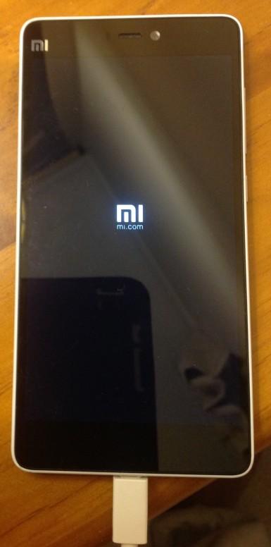 Mi4i not turn on, charging seems OK  - Other Devices - Mi Community