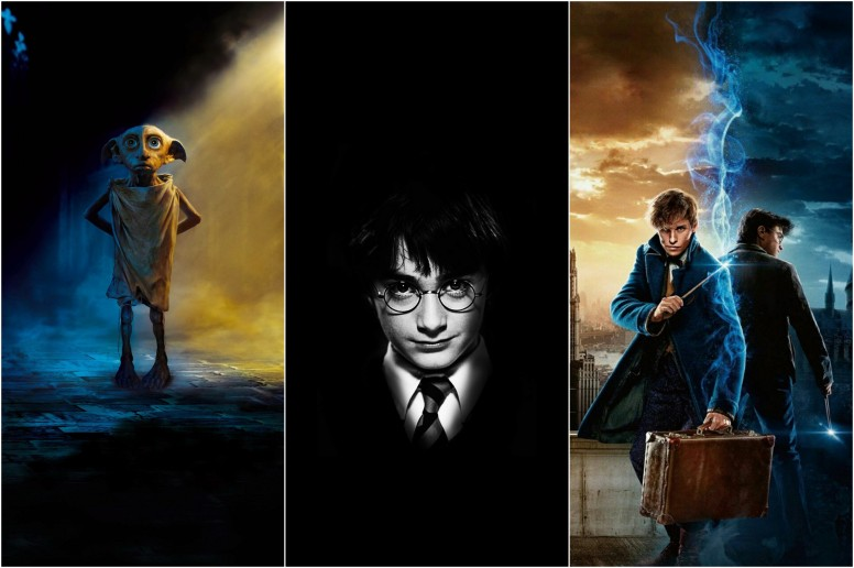 Mi Resources Team Exclusive Harry Potter Wallpapers To