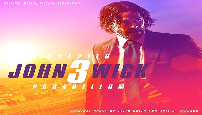 Mi Resources Team] John Wick: Chapter 3 – Parabellum (2019) Movie