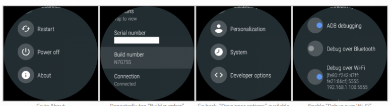 How To Sync Do Not Disturb Mode Between Android Wear And