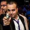 Abdallah Mansour