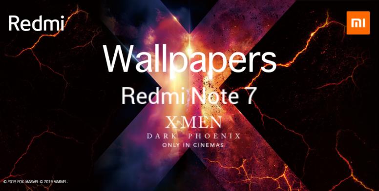Quieres Descargarte Los Wallpapers Oficiales De X Men Dark