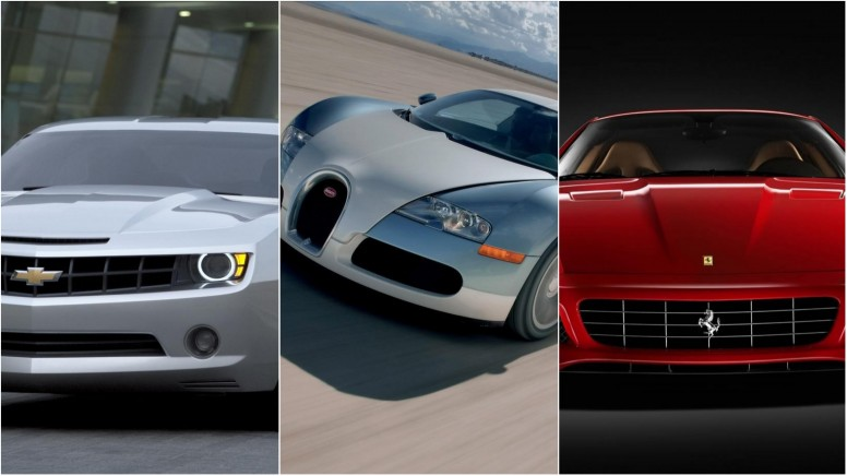 Mi Resources Team Luxury Cars Wallpapers Collection For Mi