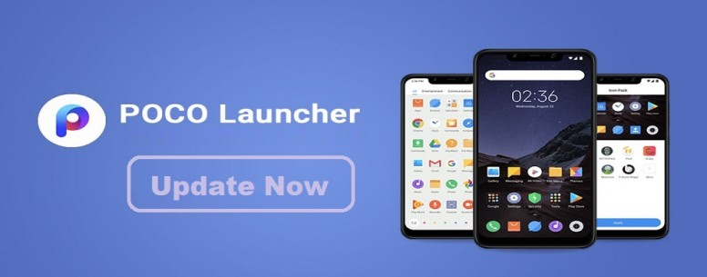 POCO Launcher v2 6 7 8_2060708 Is Released: Features, Full