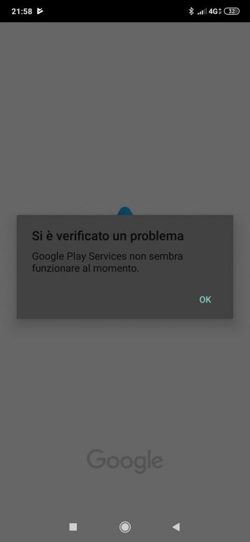Android Auto does not work Help please - Mi MIX 3 - Mi