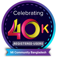 40K Registered Users