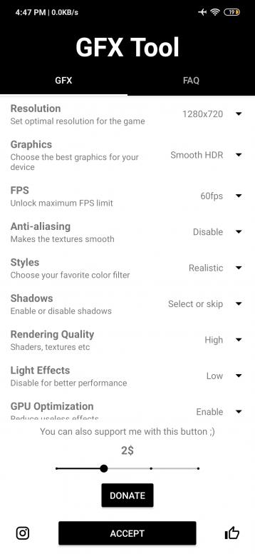 Gain 60fps in PUBG Mobile using RN7 - Redmi Note 7 - Mi Community
