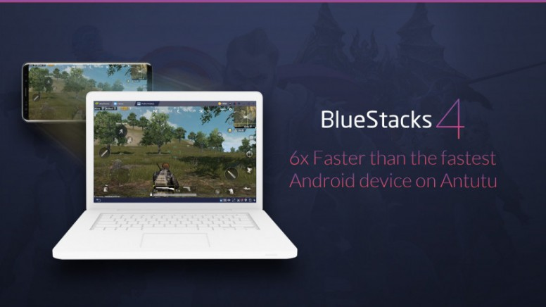 BlueStacks will let developers publish their mobile games on